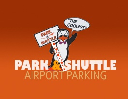 Park & Shuttle Airport Parking