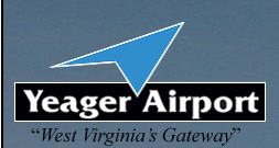 Yeager Airport Short-term Parking