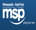 Minneapolis/St. Paul Airport - Lindbergh