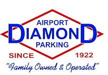 Diamond Parking (Lot A: S. Redwood)