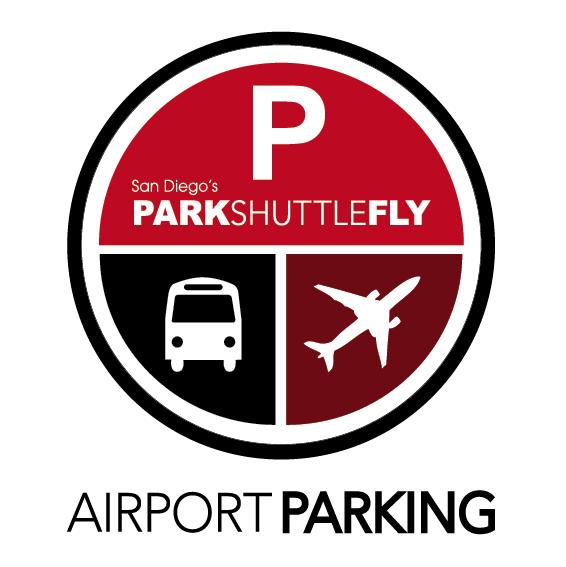 San Diego's Park, Shuttle & Fly