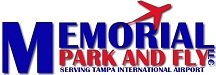 Memorial Airport Parking